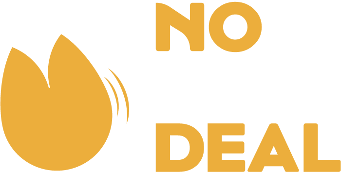 No Big Deal Logo